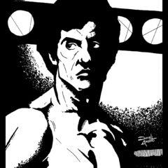 Rocky by Daniel Argento